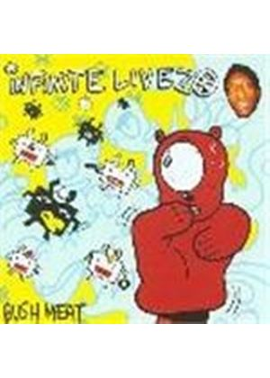Infinite Livez - Bush Meat