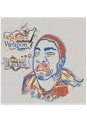 Cadence Weapon - Breaking Kayfabe (Music CD)
