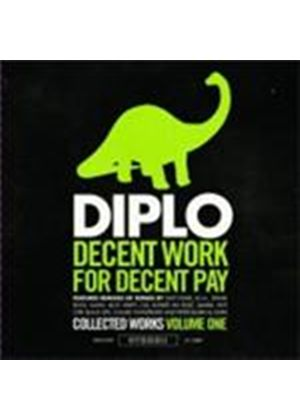 Various Artists - Decent Work For Decent Pay (Collected Works Vol.1) (Music CD)