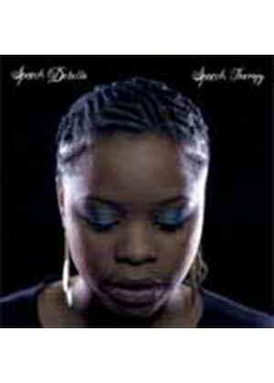 Speech Debelle - Speech Therapy (Music CD)