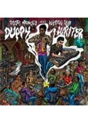 Roots Manuva & Wrongtom - Duppy Writer (Music CD)