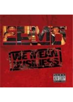 EPMD - We Mean Business (Music CD)
