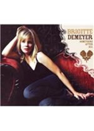 Brigitte DeMeyer - Something After All (Music CD)
