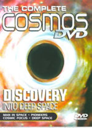 Cosmos 2-Discovery
