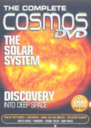 Complete Cosmos, The (Double Pack)