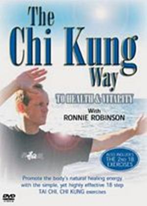Chi Kung Way To Health And Vitality, The
