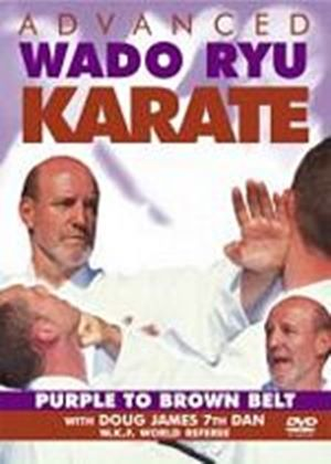 Advanced Wado-Ryu Karate