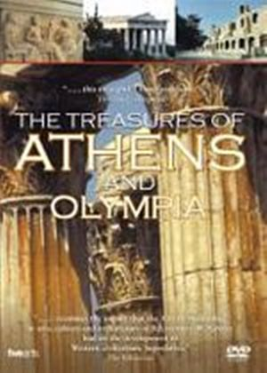 Treasures Of Athens And Olympia, The