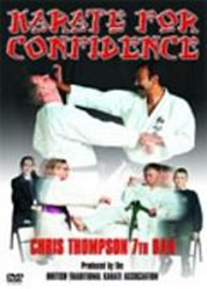 Karate For Confidence