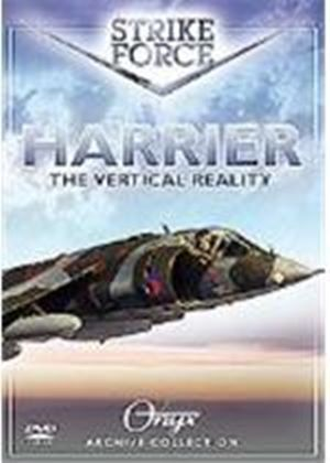 Harrier - The Vertical Reality, The