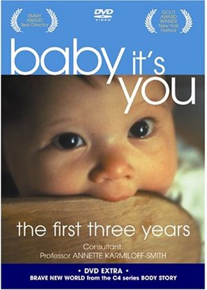 Baby It's You: The First Three Years (DVD)