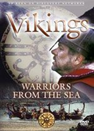 Vikings - Warriors From The Sea