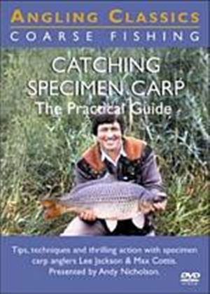 Practical Guide To Catching Specimen Carp, The