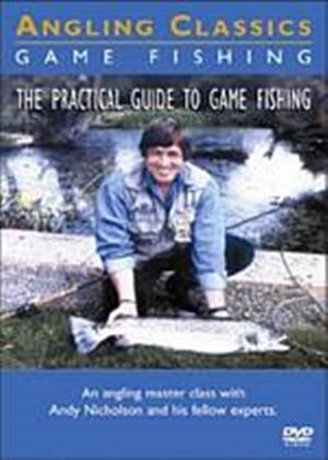 Practical Guide To Game Fishing, The