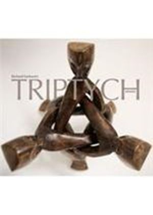 Richard Fairhurst's Trptych - Amusia (Music CD)