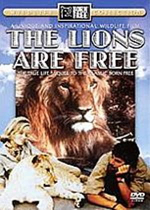 Lions Are Free, The