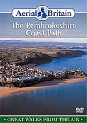 Aerial Britain - The Pembrokeshire Coast