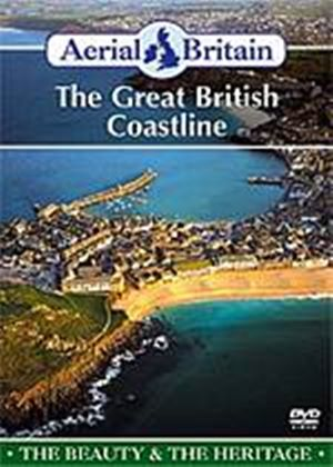 Aerial Britain - The Great British Coastline