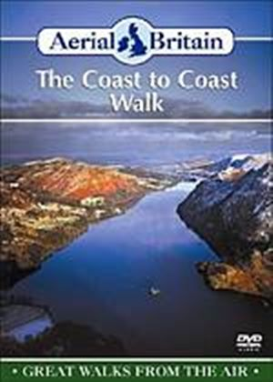 Aerial Britain - The Coast To Coast Walk