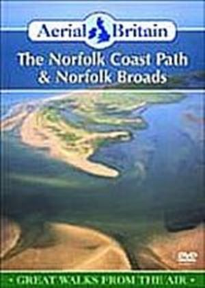 Aerial Britain - The Norfolk Coast