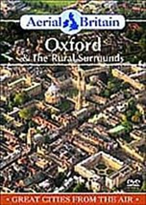 Aerial Britain - Oxford