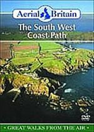 Aerial Britain - The South West Coast Path