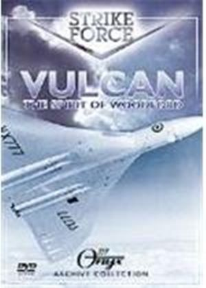 The Vulcan - Spirit Of Woodford