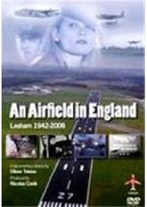 Airfield In English Dvd  An
