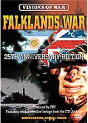 Visions Of War - Falklands War