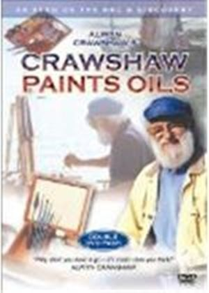 Crawshaw Paints Oils