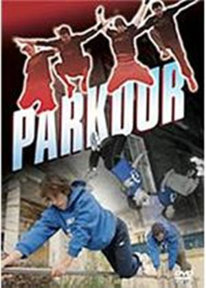 Parkour Way Of Life
