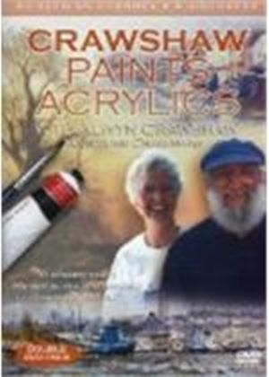 Crawshaw Paints Acrylic