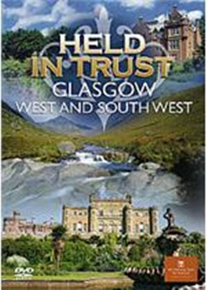 Held In Trust - Glasgow, West, And South West