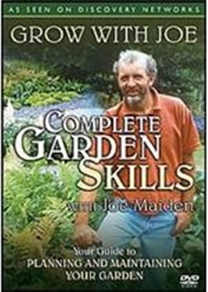 Grow With Joe - Complete Garden Skills With Joe Maiden