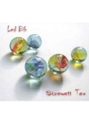 Led Bib - Sizewell Tea (Music CD)