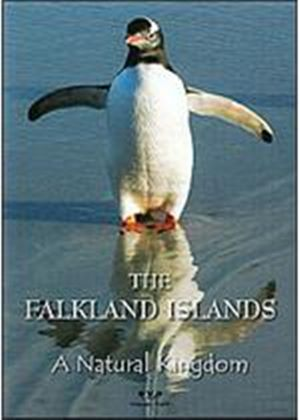 Falkland Islands - A Natural Kingdom