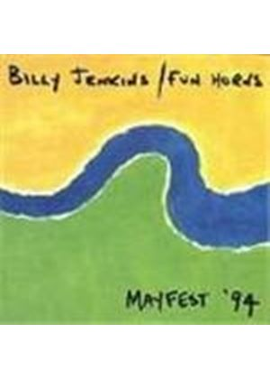 Billy Jenkins - Mayfest '94