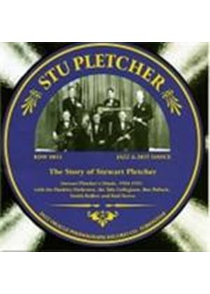 Stu Pletcher - Story Of Stu Pletcher's Music 1924-1937, The (Music CD)