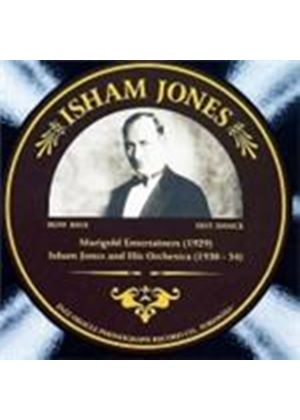 Isham Jones - 1929-1934 (Music CD)