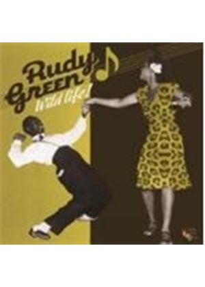 Rudy Green - Wild Life (The Lost Album) (Music CD)