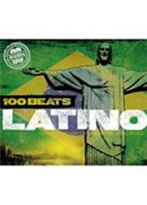 Various Artists - 100 Beats - Latino (Music CD)