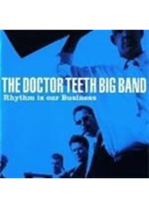 Dr. Teeth Big Band - Rhythm Is Our Business