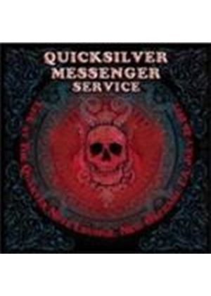 Quicksilver Messenger Service - Live At The Quarter Note Lounge (Music CD)