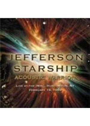 Jefferson Starship - Huntingdon Feb 1999 (Music CD)