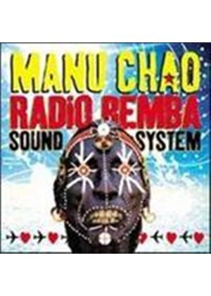 Manu Chao - Radio Bemba Sound System (Music CD)