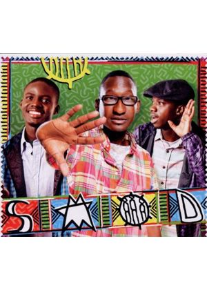 Smod - Smod (Music CD)