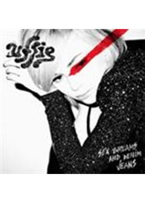 Uffie - Sex Dreams And Denim Jeans [Digipak] (Music CD)