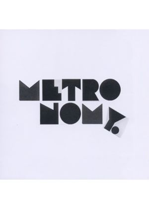 Metronomy - Pip Paine (Pay The 5000 Pounds You Owe/Expanded Edition) (Music CD)