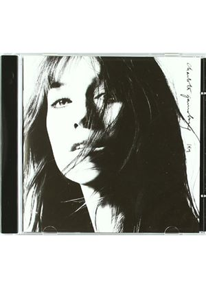 Charlotte Gainsbourg - IRM (Music CD)