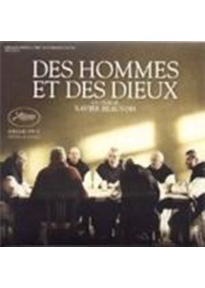 Coeur De Dieu Monastic Choir - Of Gods And Men (Music CD)
